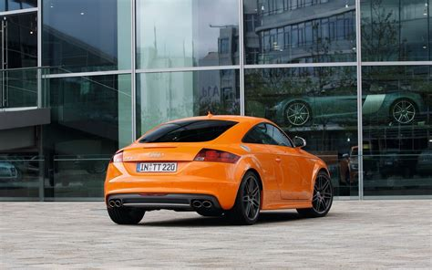 audi tts new new audi tts coupe 2011 wallpapers and images wallpapers