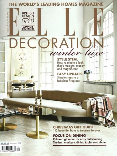 interior design magazine design of your house its