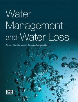 Water Resources Management2 Paket 3 Ebook water management and water loss iwa publishing