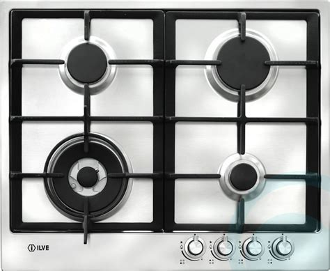 Ilve Cooktop ilve gas cooktop ilgp64x appliances