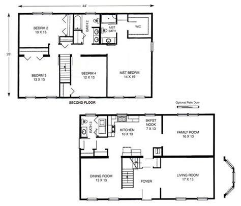 quonset house floor plans two story gt glen arbor ideas