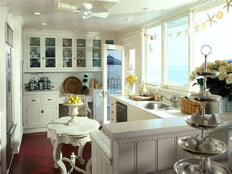 Cottage Kitchens Ideas by Cottage Kitchen Inspiration The Inspired Room