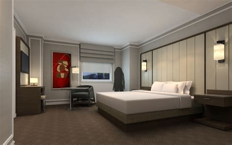 in the rooms makeover monday 4 boston s historic park plaza hotel gets a luxury update travelupdate