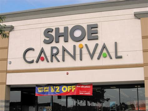 Sho Carviar shoe carnival opens in orland park chicago tribune