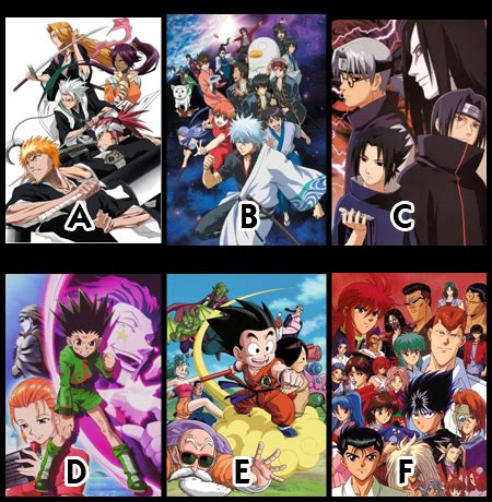 anime quiz test your anime knowledge anime quiz 3 the null set