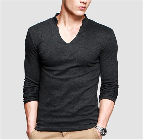 Tshirt Greenlight 1 Years Product thick t shirt s sleeve brand v neck t shirt