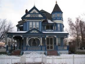 house missouri a taylor ray house gallatin missouri victorian houses on waymarking com