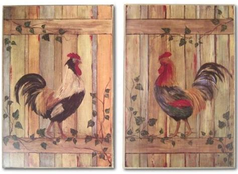 1000 images about rooster image painting product on