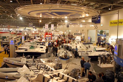 boat show london top 10 boat shows in europe aboatblog