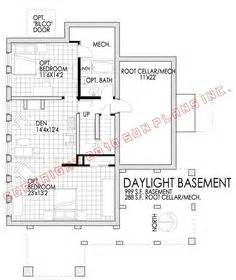 daylight basement plans 1000 images about strawbale homes on pinterest passive solar straw bales and house plans