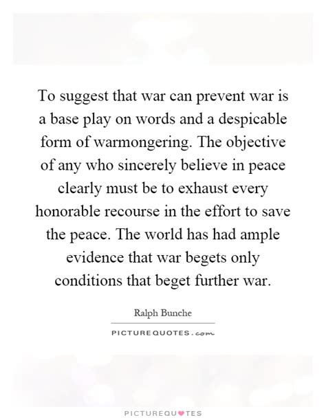 preventing war and promoting peace a guide for health professionals books to suggest that war can prevent war is a base play on