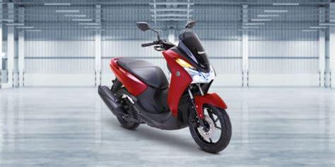Baru Cover Sarung Motor Yamaha Aerox 125 Cc Berkualitas Warna Biru 1 yamaha harga spesifikasi review promo ramadan mei 2018