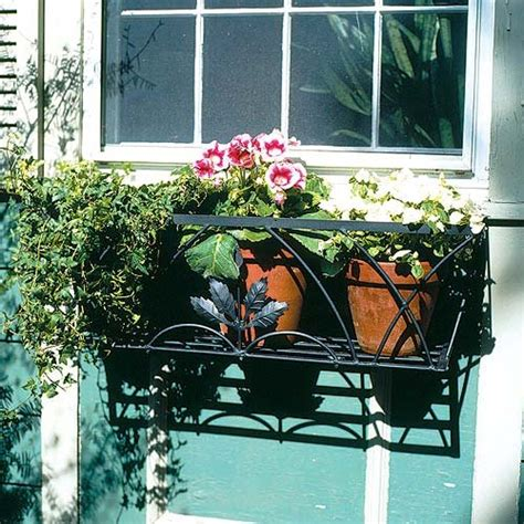 Wrought Iron Window Boxes Planters by Wrought Iron Planter Boxes Wrought Iron Planter Boxes