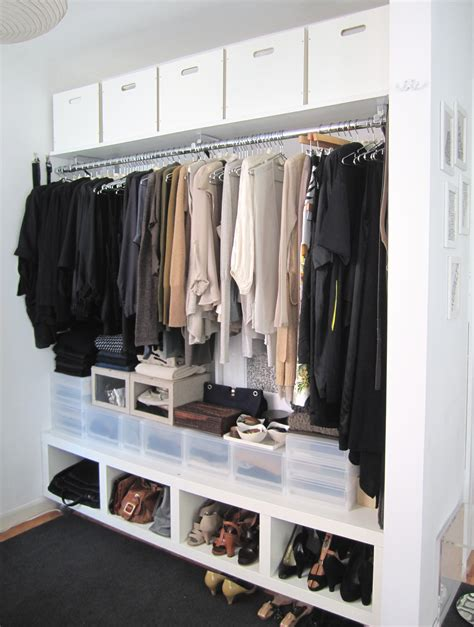 Closet For Clothes Clothes Closets