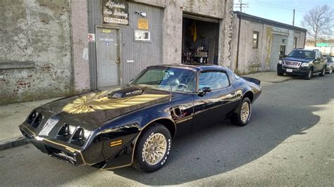 Smokey Trans Am by 1980 Pontiac Trans Am Smokey The Bandit Clone