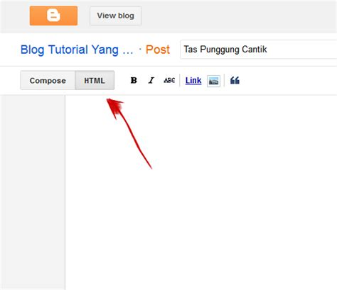 membuat toko online keren cara membuat blog toko online keren
