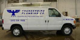 Thunderbird Plumbing by Thunderbird Plumbing Co About Us