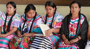 imagenes niños indigenas por desconocimiento de autoridades ley ind 237 gena es letra