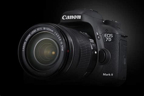 Kamera Canon Eos 7d Ii canon er klar med eos 7d ii digital foto