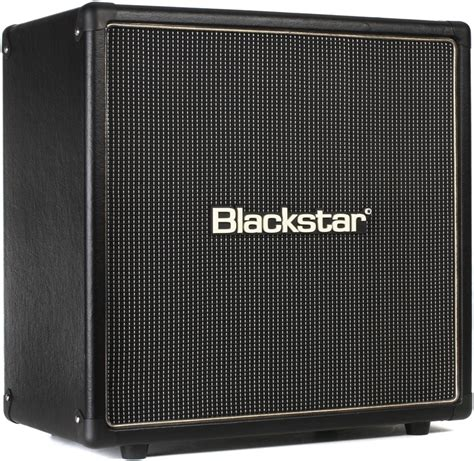 blackstar ht 408 cabinet blackstar ht 408 60w 4x8 quot cabinet sweetwater
