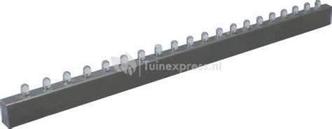 led verlichting strip tuin ubbink led strip voor niagara waterval tuinexpress nl