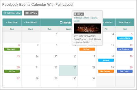 make an event calendar free tiva events calendar by tiva theme codecanyon