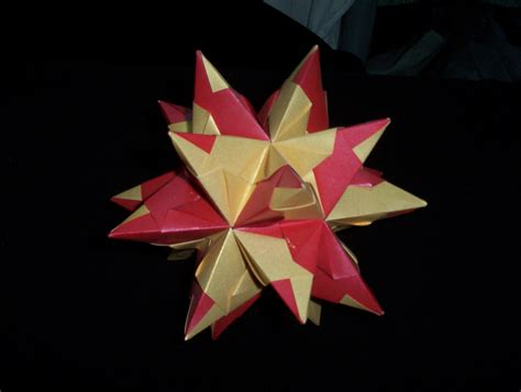 Simple Modular Origami - file modular origami jpg simple the