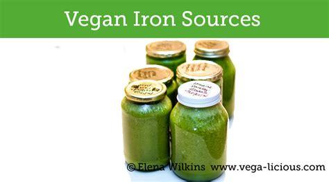 creatine vegan sources vegan iron sources green smoothie recipe to increase