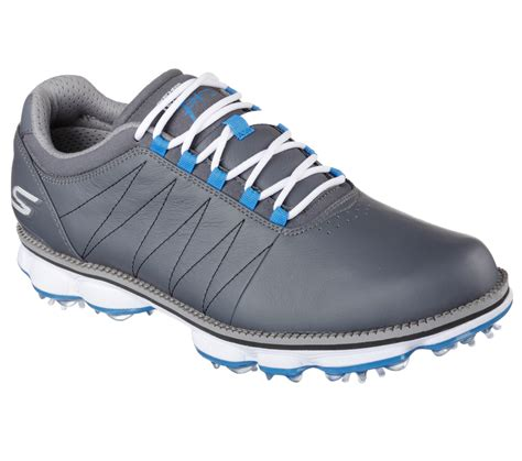 Skechers Golf Shoes by New Skechers 2015 Go Golf Pro Mens Golf Shoes 53529