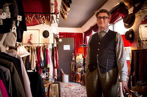 10 the radar vintage clothing shops in toronto