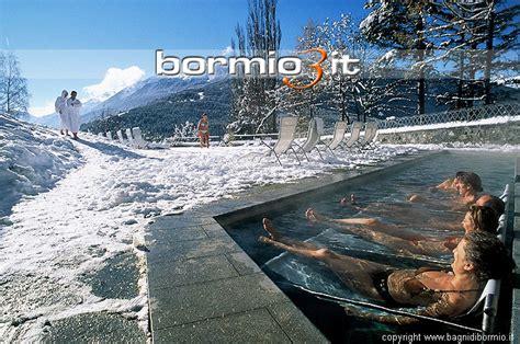 Bagni Nuovi Di Bormio by I Bagni Nuovi Di Bormio Terme In Montagna