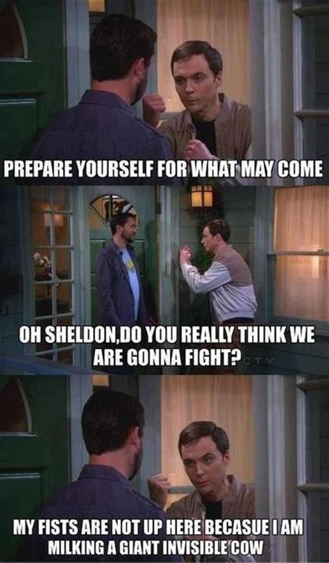 Tbbt Meme - the big bang theory funny quotes quotesgram