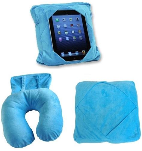 Gogo Pillows by Gogo Pillow The 3 In 1 Tablet Holder Review And Buy In