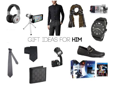 best expensive gifts for boyfriend birthday present ideas for guys