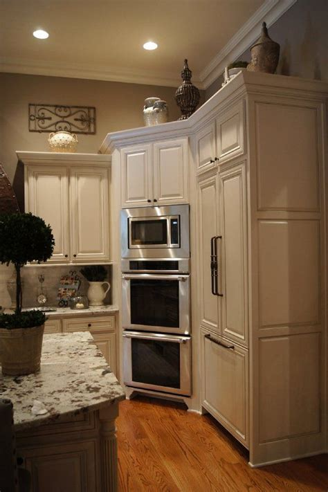Space Savvy Tips Of How To Use An Empty Kitchen Corner Space