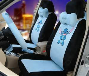 Car Seat Covers For Bad Backs Universal Car Seat Covers Set