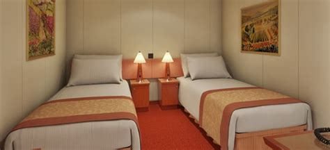 room creie cruise ship rooms cruise staterooms accommodations carnival