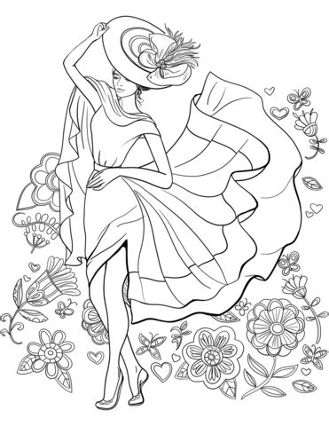 pin up coloring pages pin up coloring page free printable coloring pages