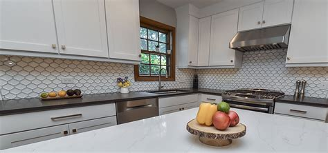 kitchen backsplash trends reflect a new preference for earth tones ingenious smoked mirror backsplash home design plan