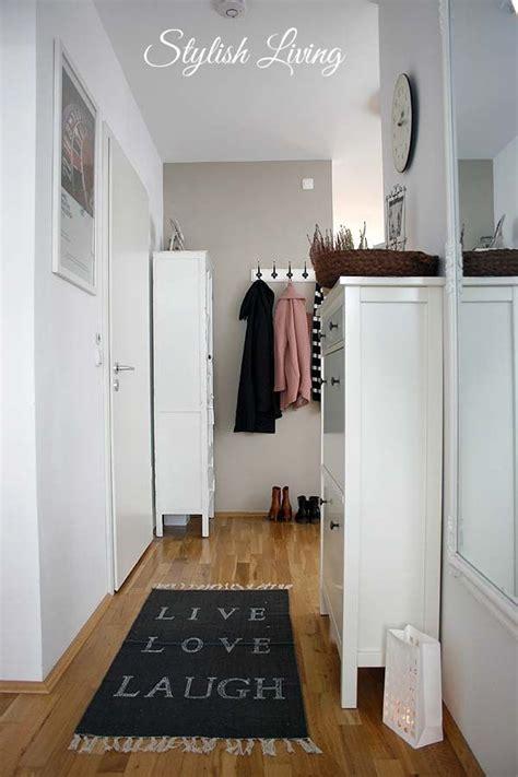 wohnung farblich gestalten sehr kleine schlafzimmer gestalten flur gestalten kleine