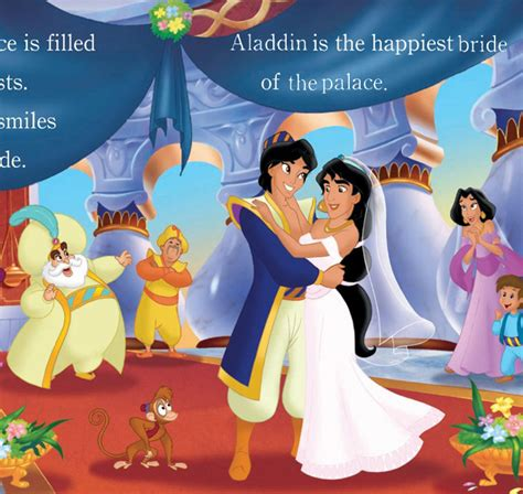 tg disney princess princess aladdin wedding day by kashirachan on deviantart