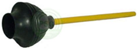 Plumbing Plunger by Heavy Duty Professional Toilet Plungers