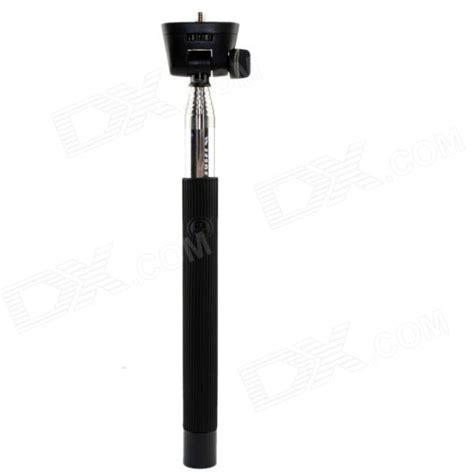 Tongsis Z07 5 Universal No Charge No Bluetooth No Tomsis All In 1 z07 5 wireless bluetooth mobile phone monopod for ios 4 0 and above system black 33 20