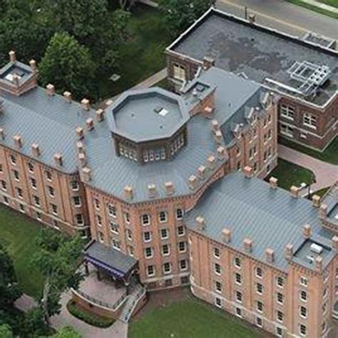 cowles roof elmira college cowles roofing company inc