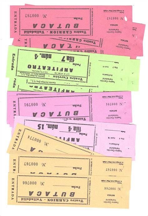 printable theatre tickets ticket templates download free premium templates