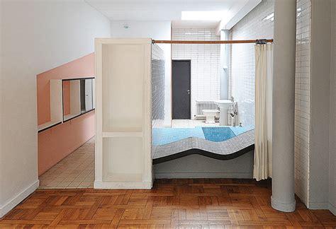 Le Corbusier Bathroom by Must Moderns Modern Bathroom Other Metro