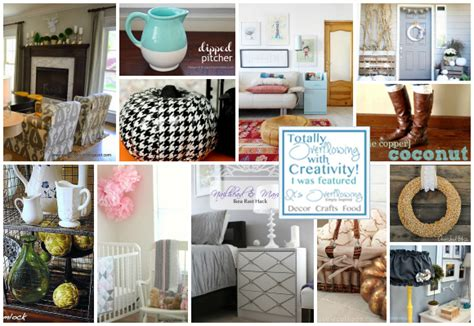 crafts for home decor finishing touch interiors