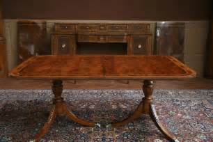 Duncan Phyfe Dining Room Table by Duncan Phyfe Dining Room Table American Made Mahogany