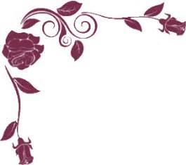 cornice gif cornice fiori