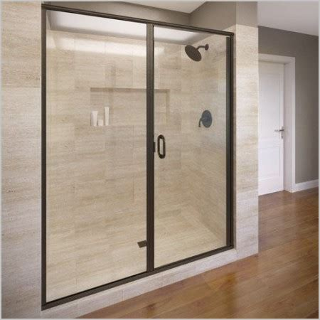 Basco Infinity Shower Door Basco Frameless Shower Doors For Sale 187 Villa Chanterelle